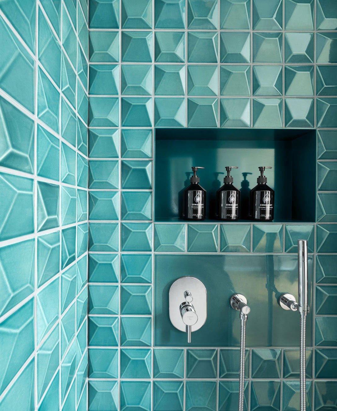 Handgefertigte Produkte von Oro Bianco Handmade Tiles