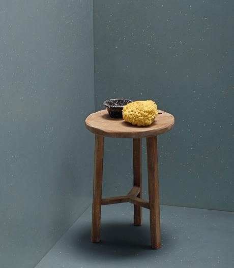 Kunst trifft Natur: Fliesenkollektion von Barber Osgerby für Mutina.
