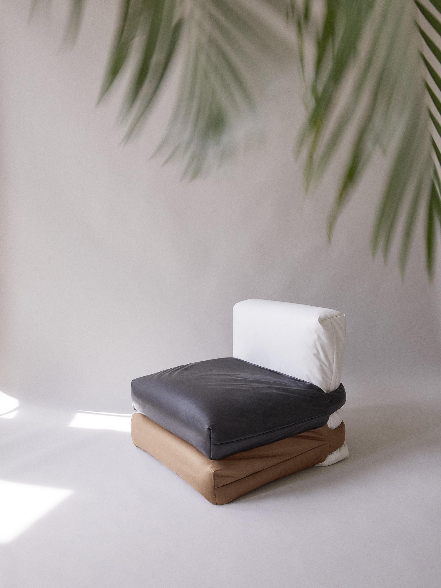 Sofa von Muller Van Severen und KASSL Editions