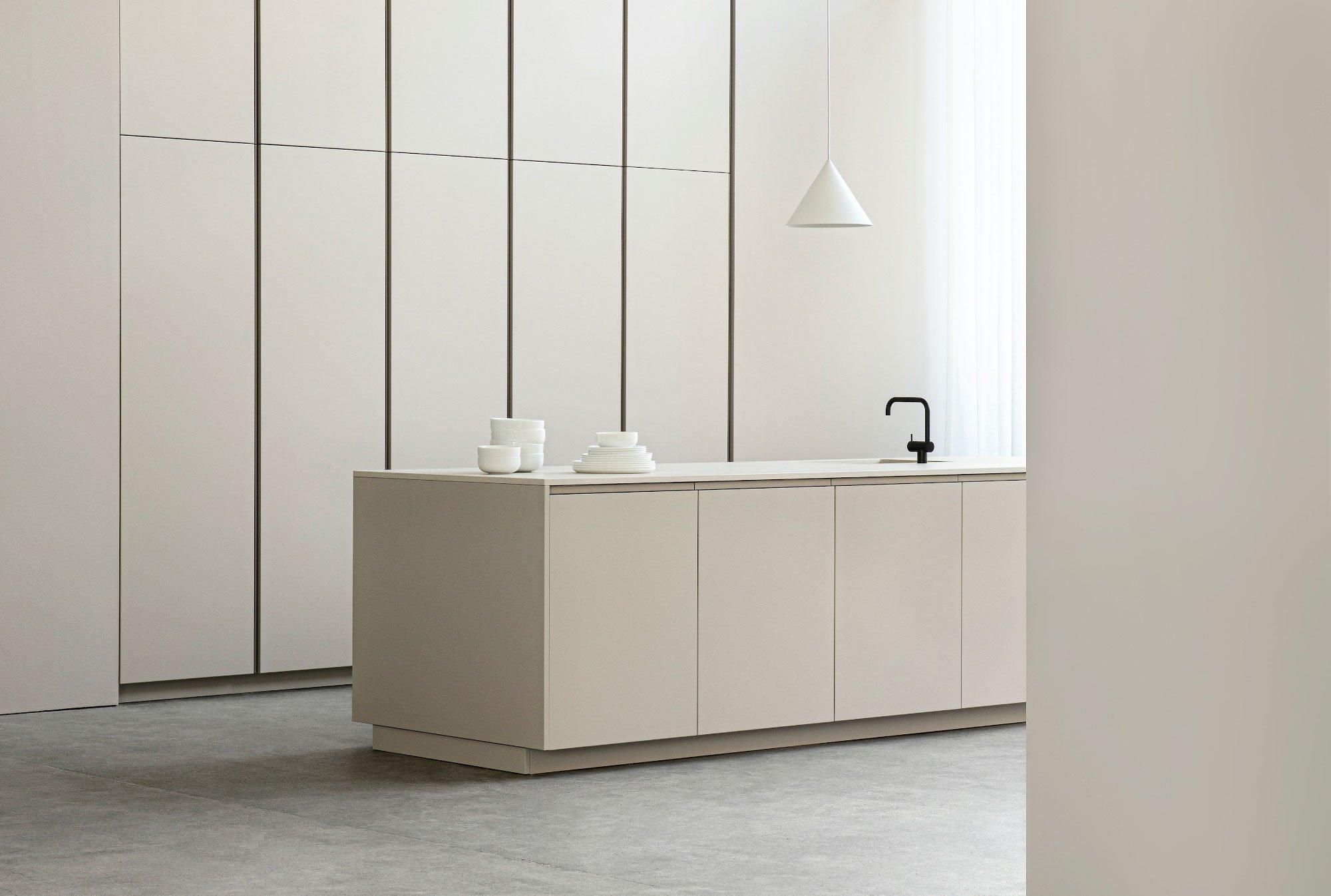 Küche von Norm Architects für Reform