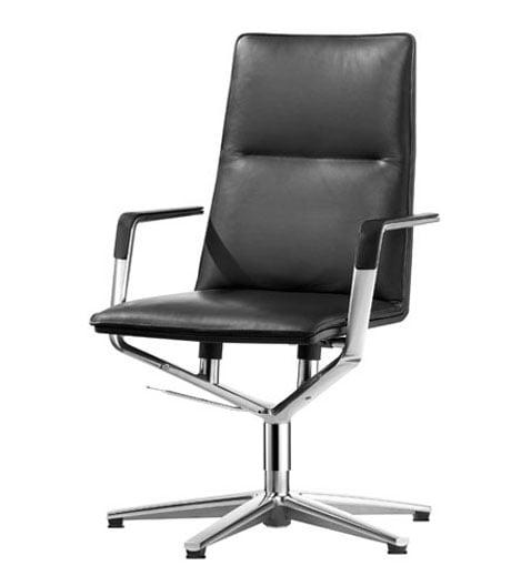 Komfortabler und flexibler Bürosessel von Wilkhahn