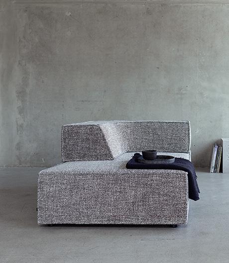 Der deutsche Möbelhersteller Cor hat einen Klassiker neu aufgelegt