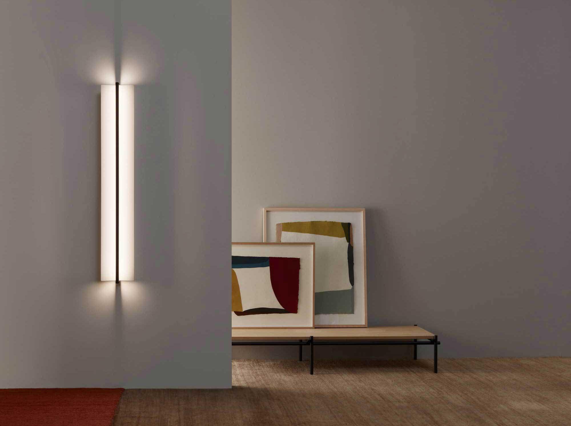Leuchtenkollektion von Sebastian Herkner für Vibia