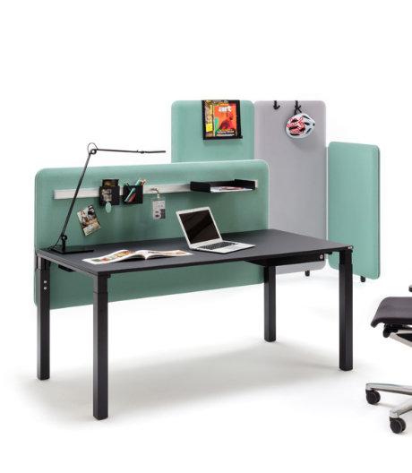 Das modulare Akustiksystem von Wini