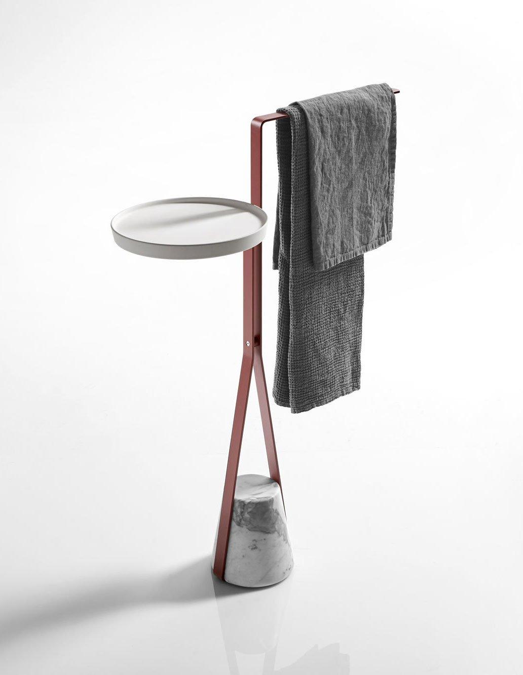 Vielseitiges Möbel von Calvi Brambilla für Antoniolupi