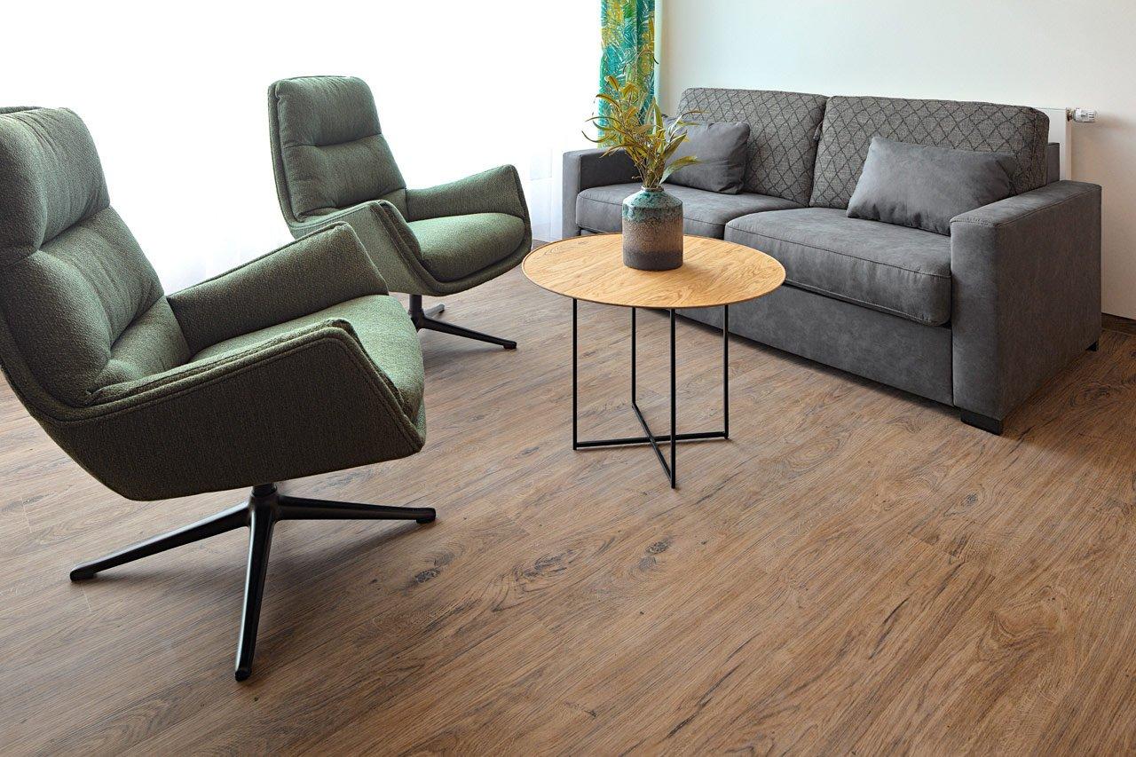 Strapazierfähige Designbodenbeläge von Project Floors