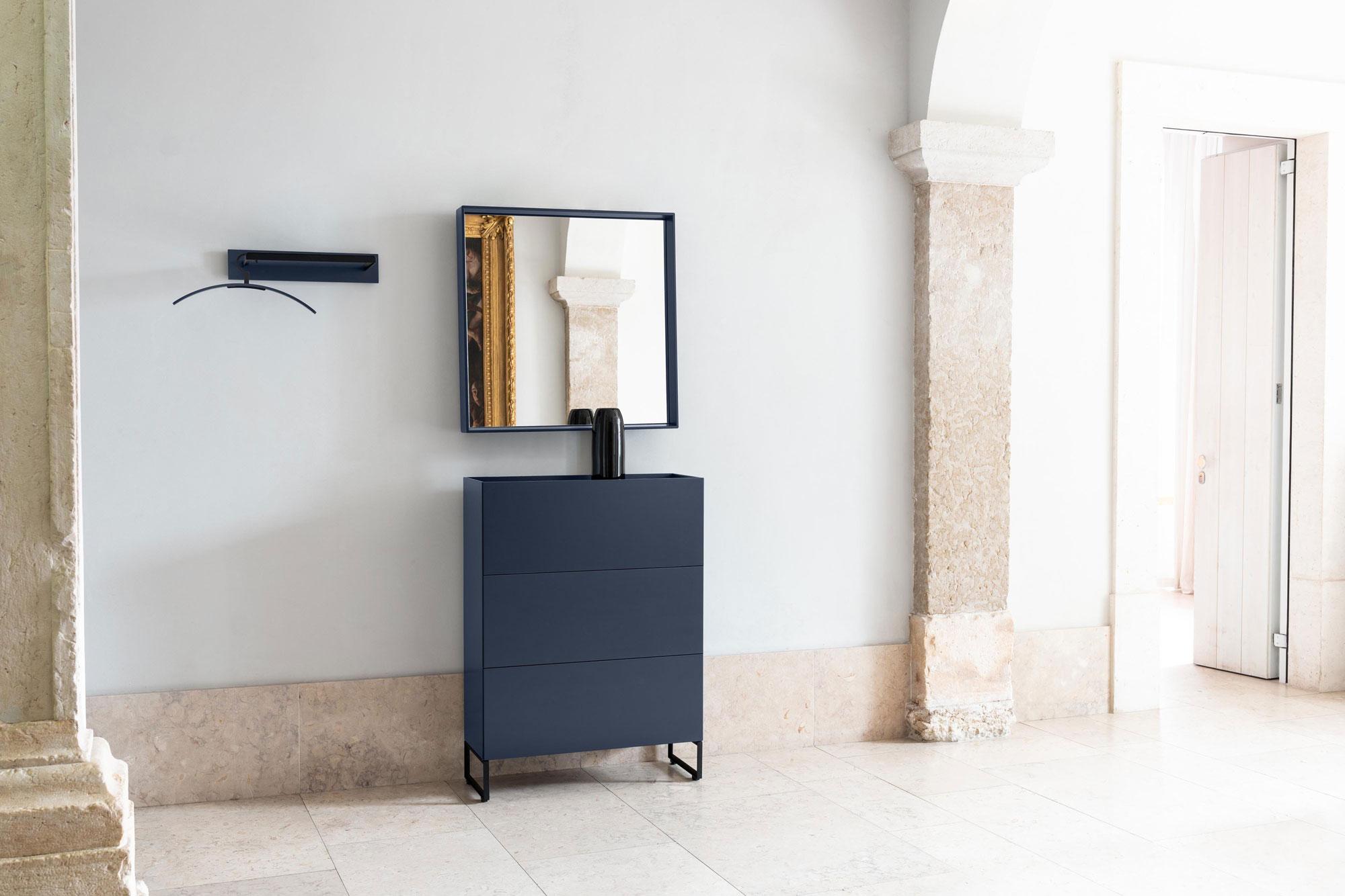 Carsten Gollnicks breit gefächerte Möbelserie für Schönbuch