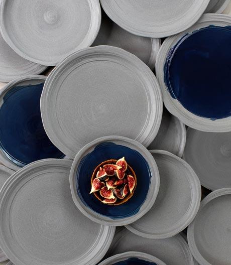 Eine nachhaltige Tableware-Kollektion von Revol