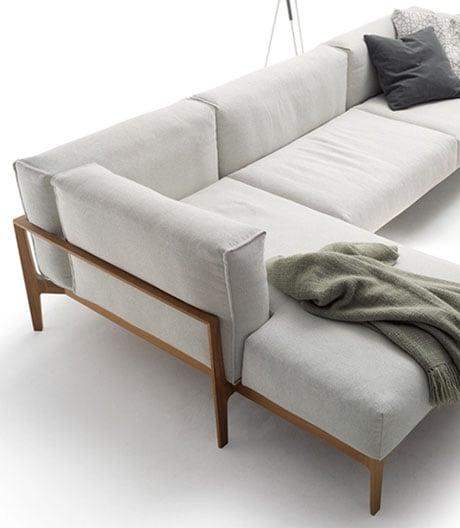 Das Sitzprogramm derStuttgarter Designer Jehs+Laub für Cor