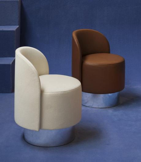 Glamouröse Sitzmöbel von Studiopepe für Tacchini