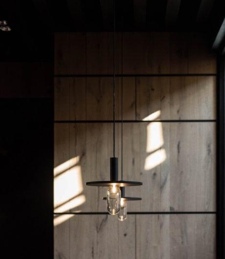 Eine Premiere für Kreon: die Leuchtenkollektion ist die erste dekorative Produktlinie des Herstellers