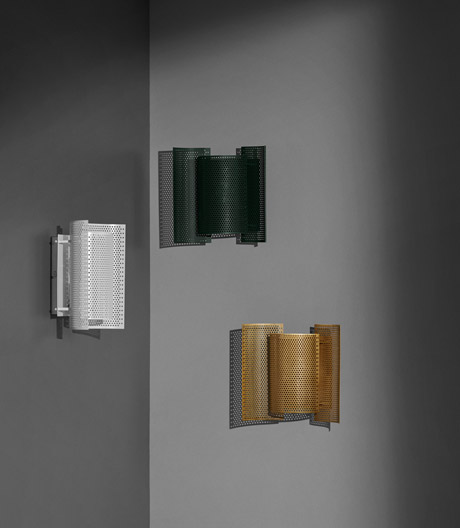 Die von Sven I. Dysthe entworfene Leuchte erhält von Nothern ein Update.