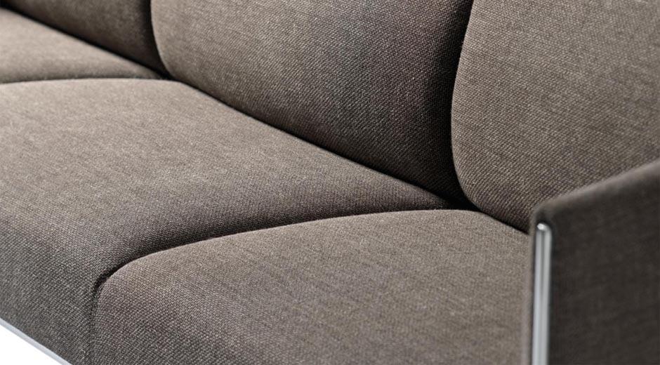Repräsentatives Lounge-Möbelprogramm von Jehs+Laub für Wilkhahn