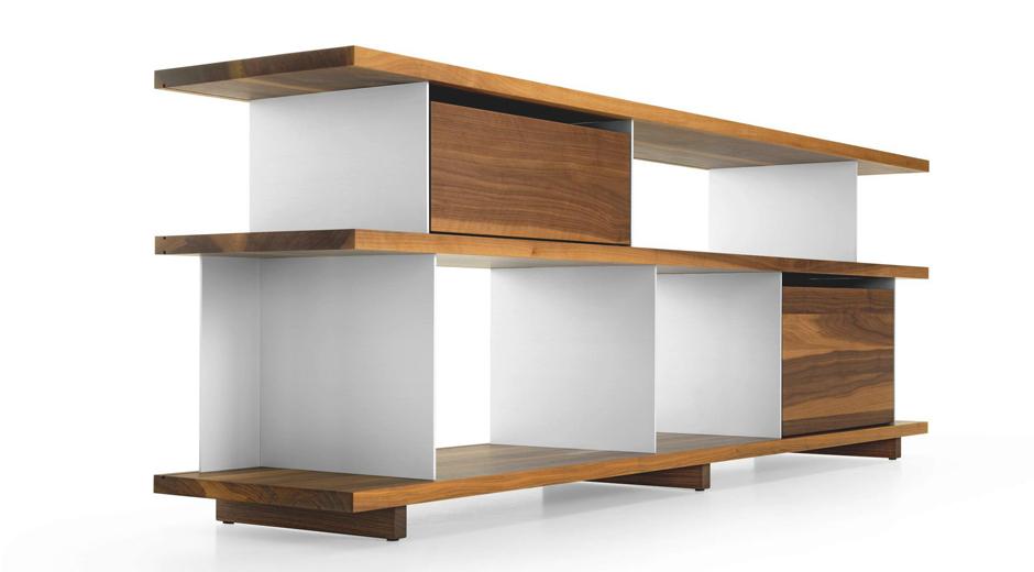 Unkompliziertes Sideboard von Girsberger