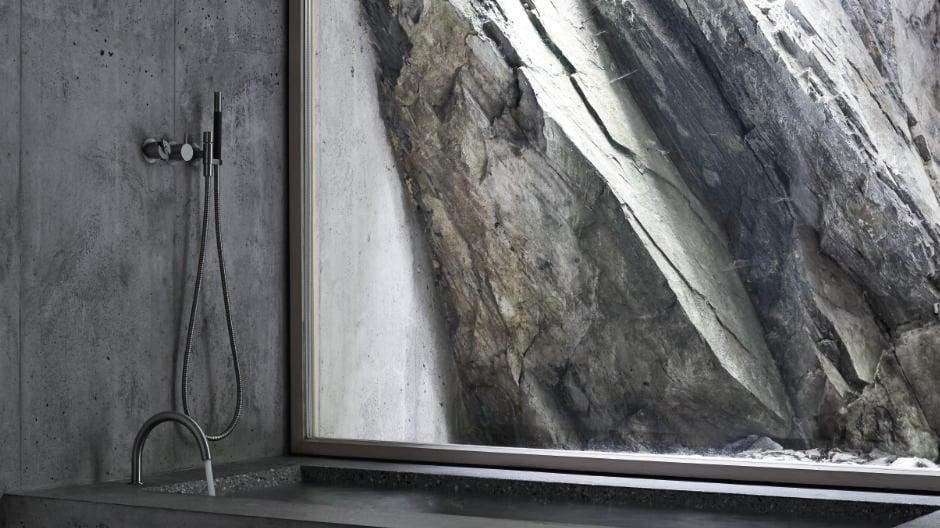 Arne Jacobsens Duscharmatur für Vola
