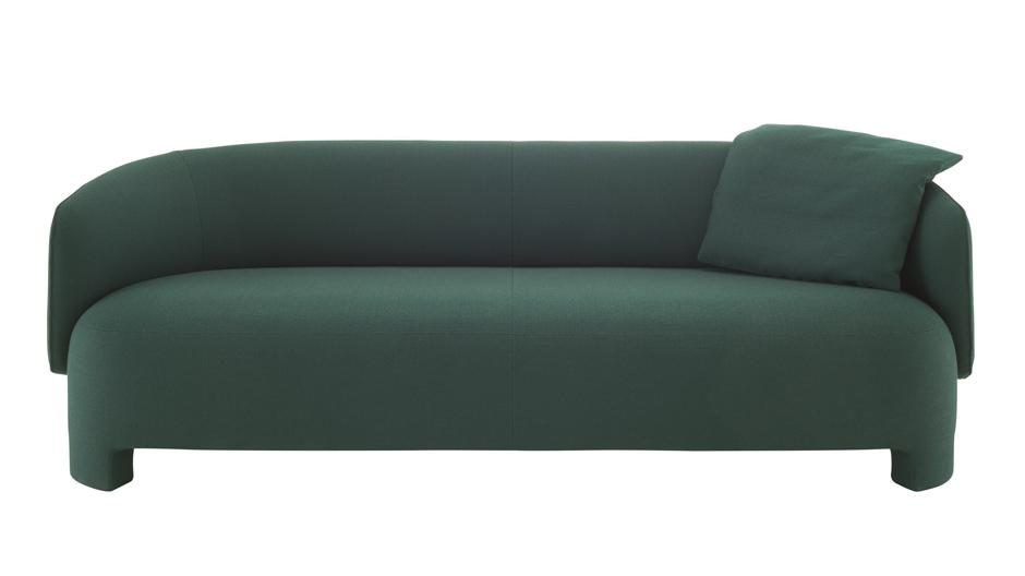 Das wandelbare Sofa von Sebastian Herkner für Ligne Roset