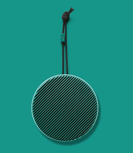 Klein, ultraleicht, klingt gut: Bluetooth-Lautsprecher von Vifa.