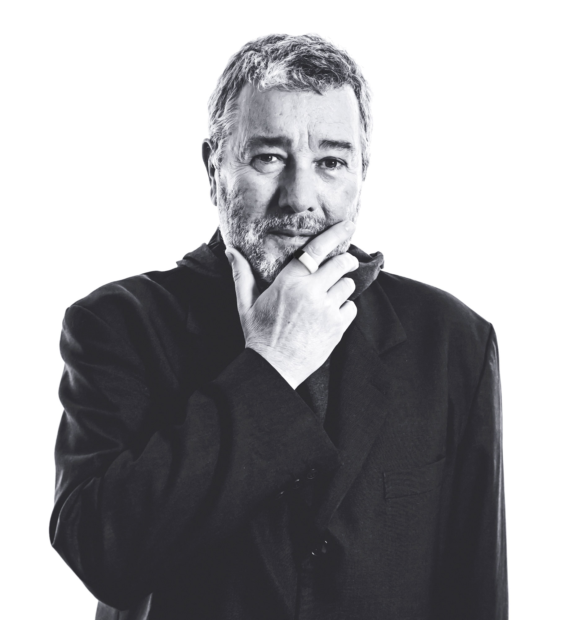 Highflyer 2000: Philippe Starck
