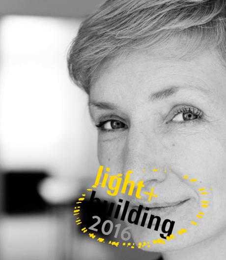 Die Kölner Leuchtendesignerin über handwerkliches Know-how, LED und den Schritt zur Serie.
