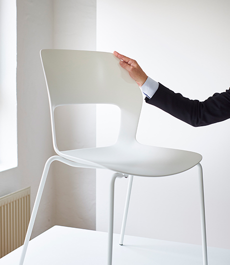Gedanken über die Bürowelt