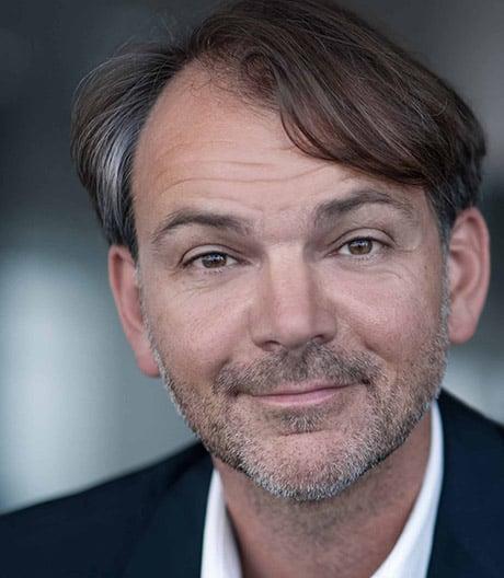 Der Leiter der BMW Group Design über Automildesign, die Arbeit mit BarberOsgerby und Inspirationen.