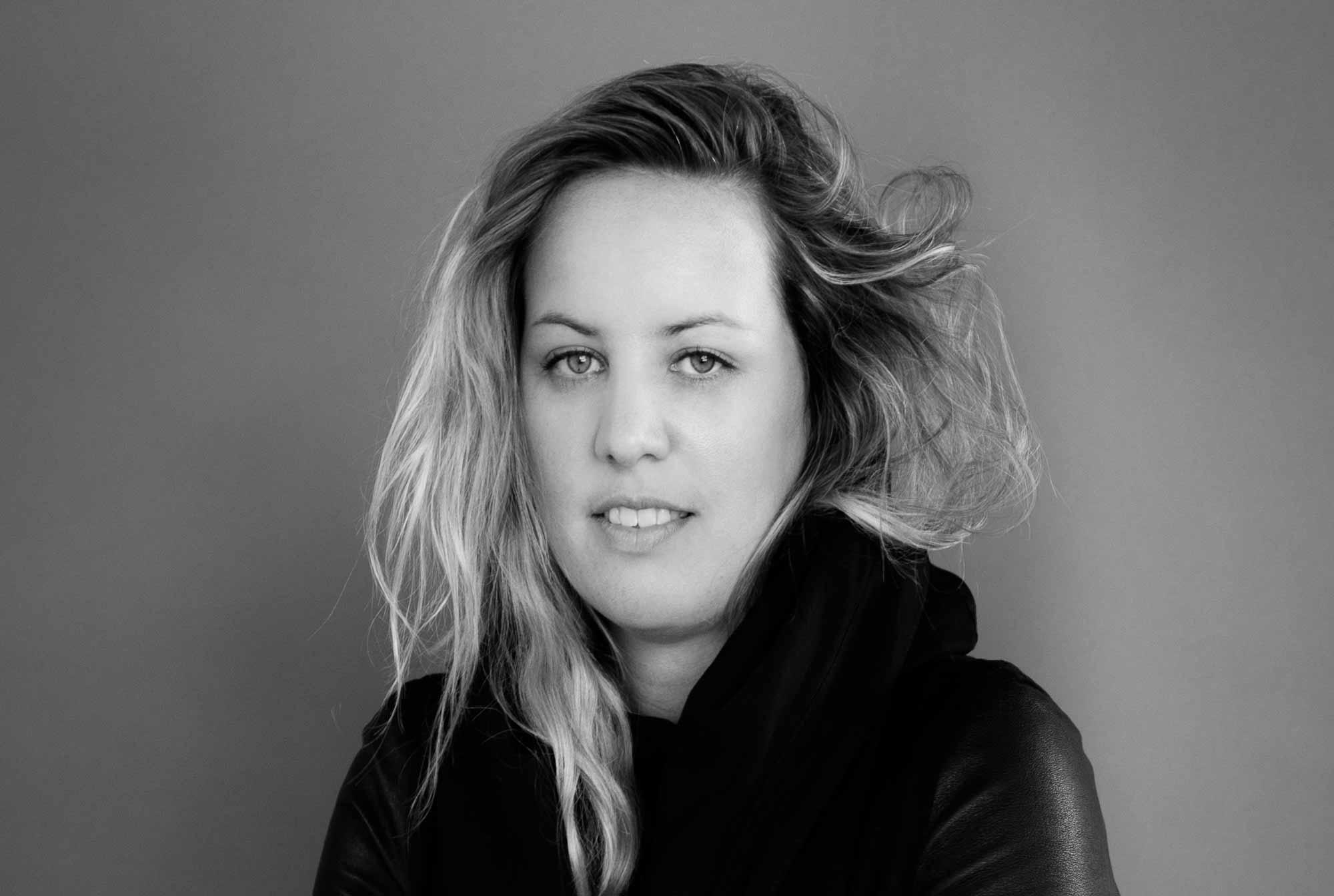 Ein Gespräch mit der 3D-Designerin Julia Koerner