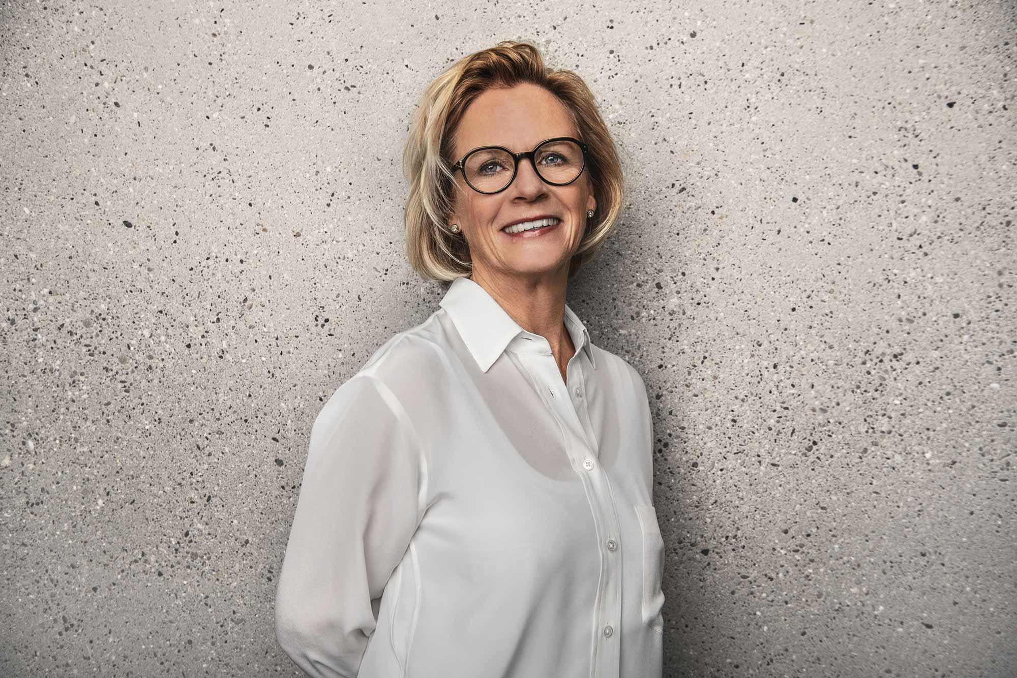 2000-2020: Jutta Blocher im Interview