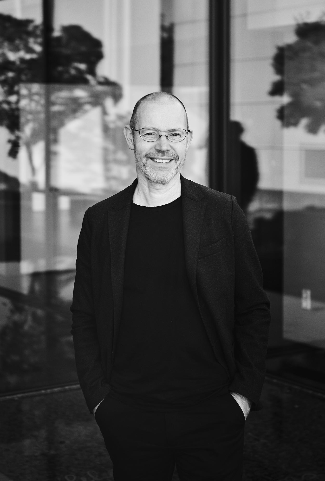 2000-2020: Leo Lübke von COR im Gespräch
