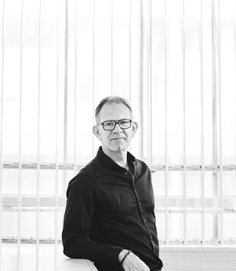 Wann geben wir das Lenkrad ab? der Leiter User Experience Design der BMW Group im Gespräch.