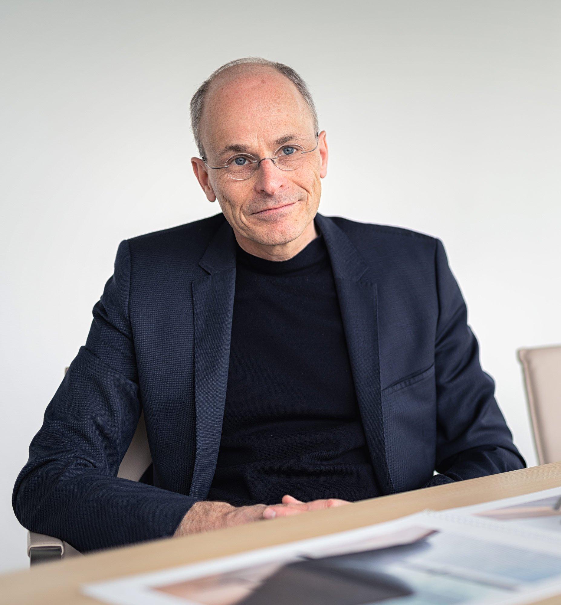Interview mit Girsbergers Designchef Mathias Seiler