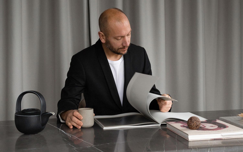 Der Gründer von Norm Architects über Design als Evolution