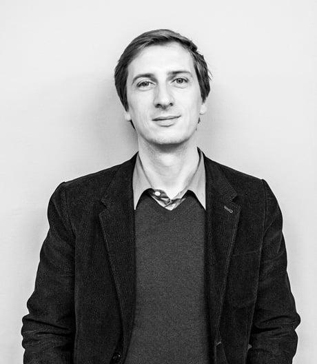 Der französische Designer über verrückte Dinge und makelloses Bauhaus