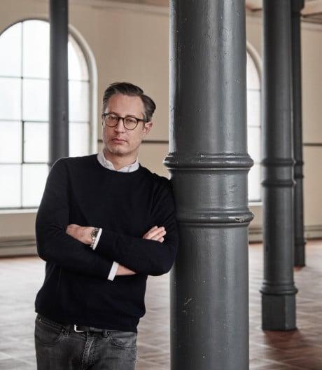 Der Berliner Architekt über die Bedeutung von Atmosphären