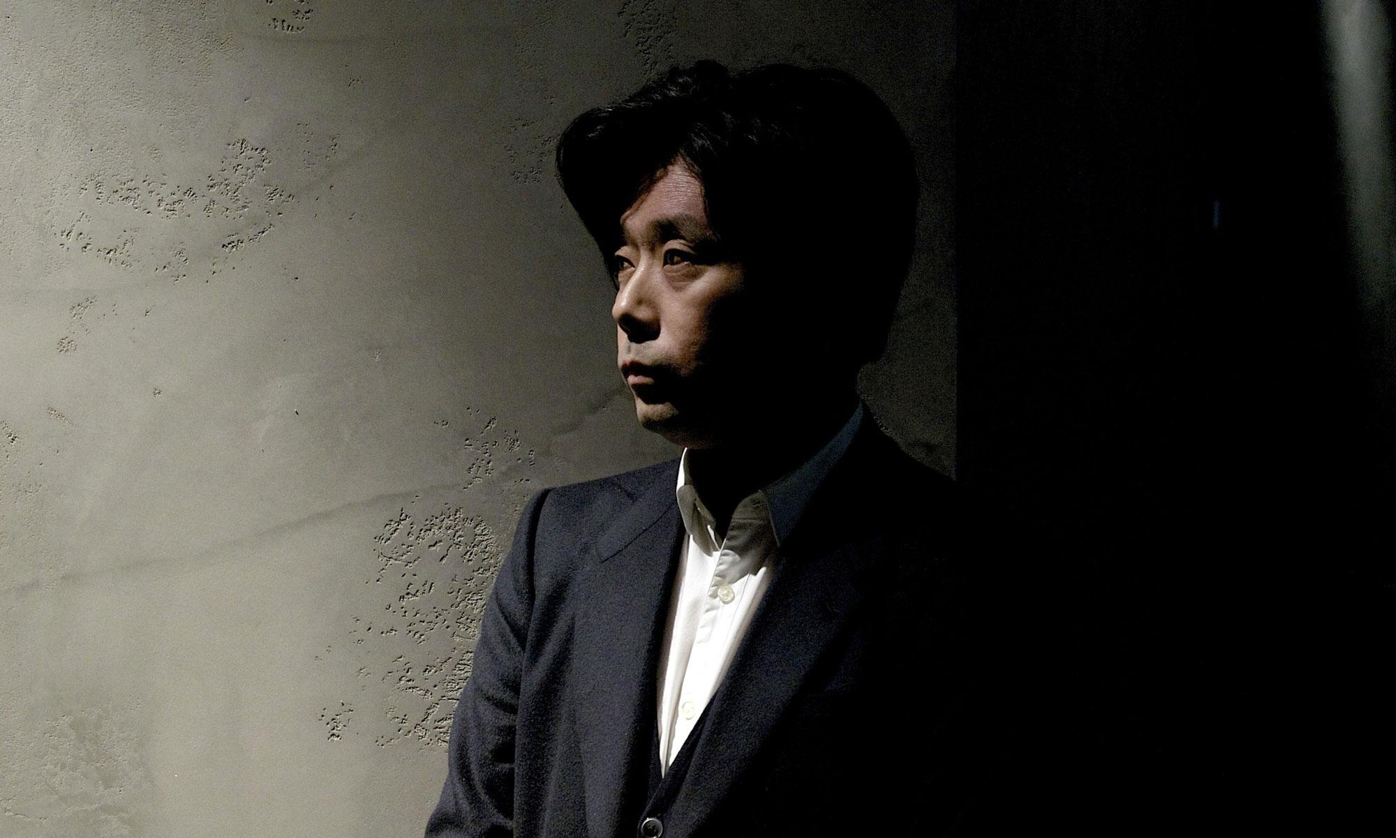 Ein Gespräch mit dem Architekten Takero Shimazaki
