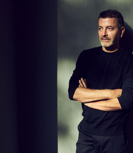 Der in Porto lebende Designer über das Comeback der Empathie