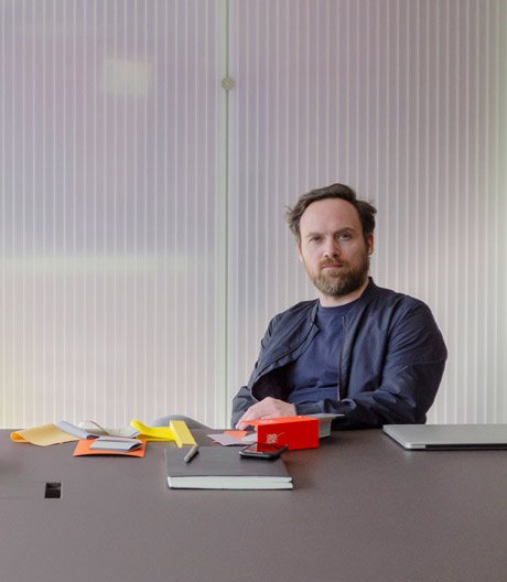 Der Creative Director des Labels Loehr über Auswirkungen und Chancen der Coronakrise