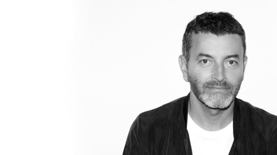 Der deutsche Designer berichtet im Interview über Aufbruchsstimmung in Portugal, Einrichtungswunschzettel und unbezahlte Prestigeaufträge.