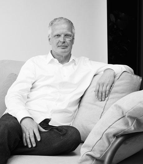 Christian Werner über sinnliche Formen und modische Versuchungen