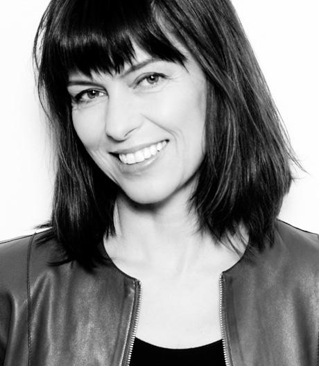 Die Pariser Innenarchitektin und Designerin im Gespräch