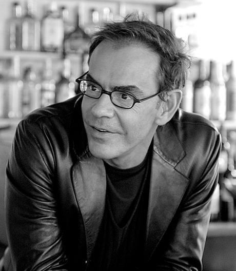 Der Pariser Designer und Innenarchitekt über Pianoklänge in Ipanema