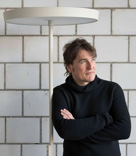 Ein Interview mit dem Zürcher Designer zur Typologie-Frage