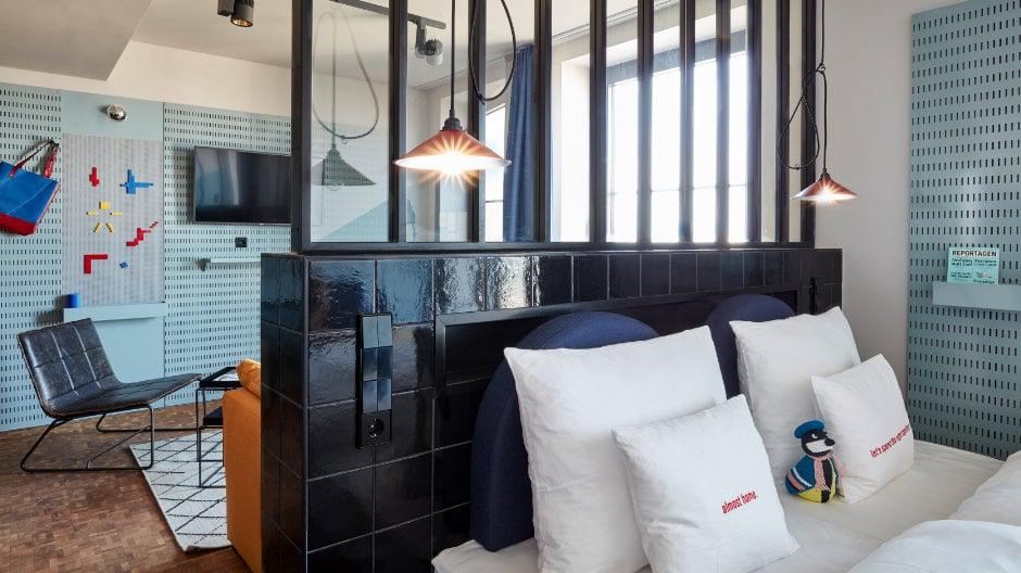 Der Spezialist für Schalter und Systeme über den perfekten Komfort in Hotels