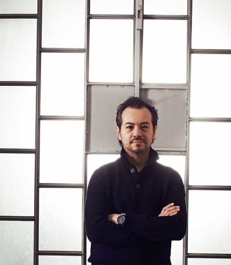 Der französische Designer zur ISH 2015 über laue Sommerabende, plötzliches Altaussehen und darüber, einmal der Erste zu sein.