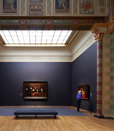 Das Amsterdamer Rijksmuseum ist wieder ein echtes Juwel