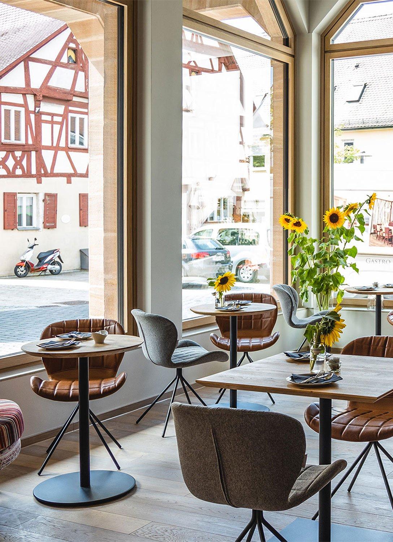 Wohlfühl-Hotel Johanns von Christian Stranger in Hilpoltstein