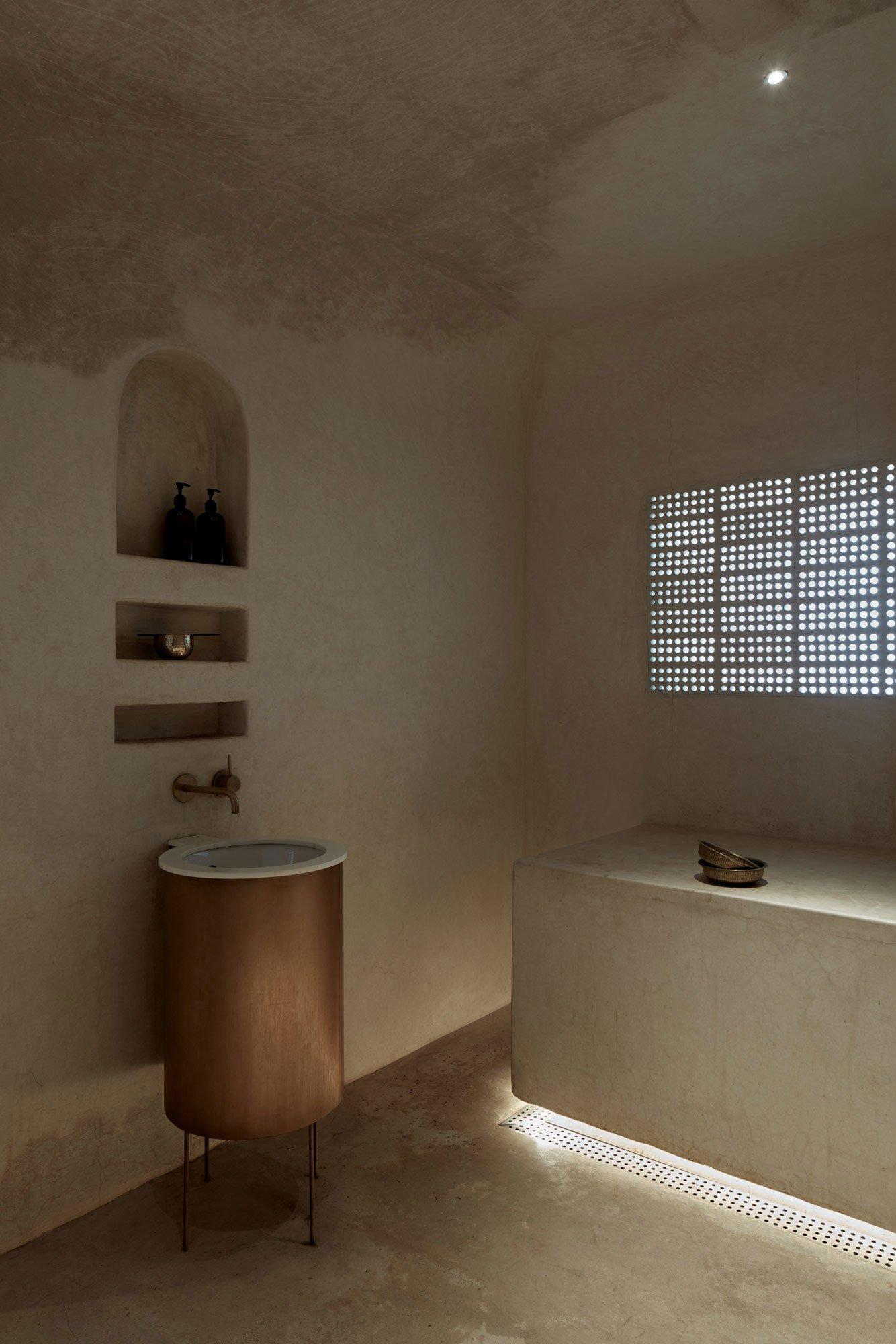ZAAZ Wellness & Beauty Spa von VSHD Design in Dubai