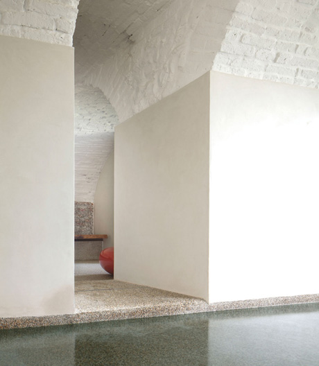 Hotelprojekt im Piemont