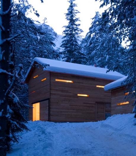 Ein intelligentes Ferienhaus in Südtirol mit vollem Komfort