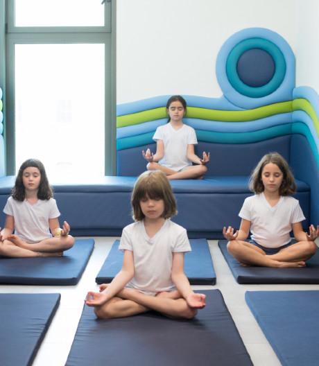 Sarit Shani Hay entwirft die erste öffentliche Integrationsschule in Tel Aviv