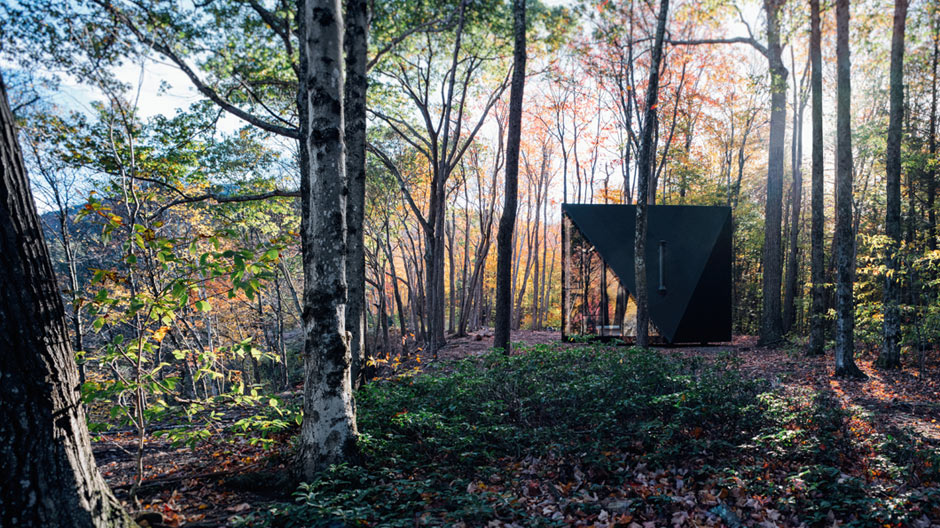 Tiny House in New York von Bjarke Ingels
